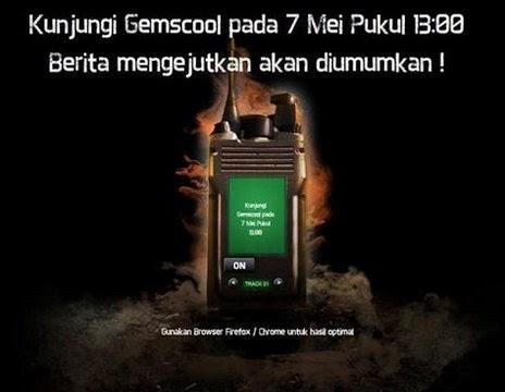 Jawaban Rahasia Besar Gemscool Untuk Game Online 7 Mei