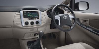 Harga Toyota Kijang Innova 2014 Kredit dan beda Spesifikasi type J E G