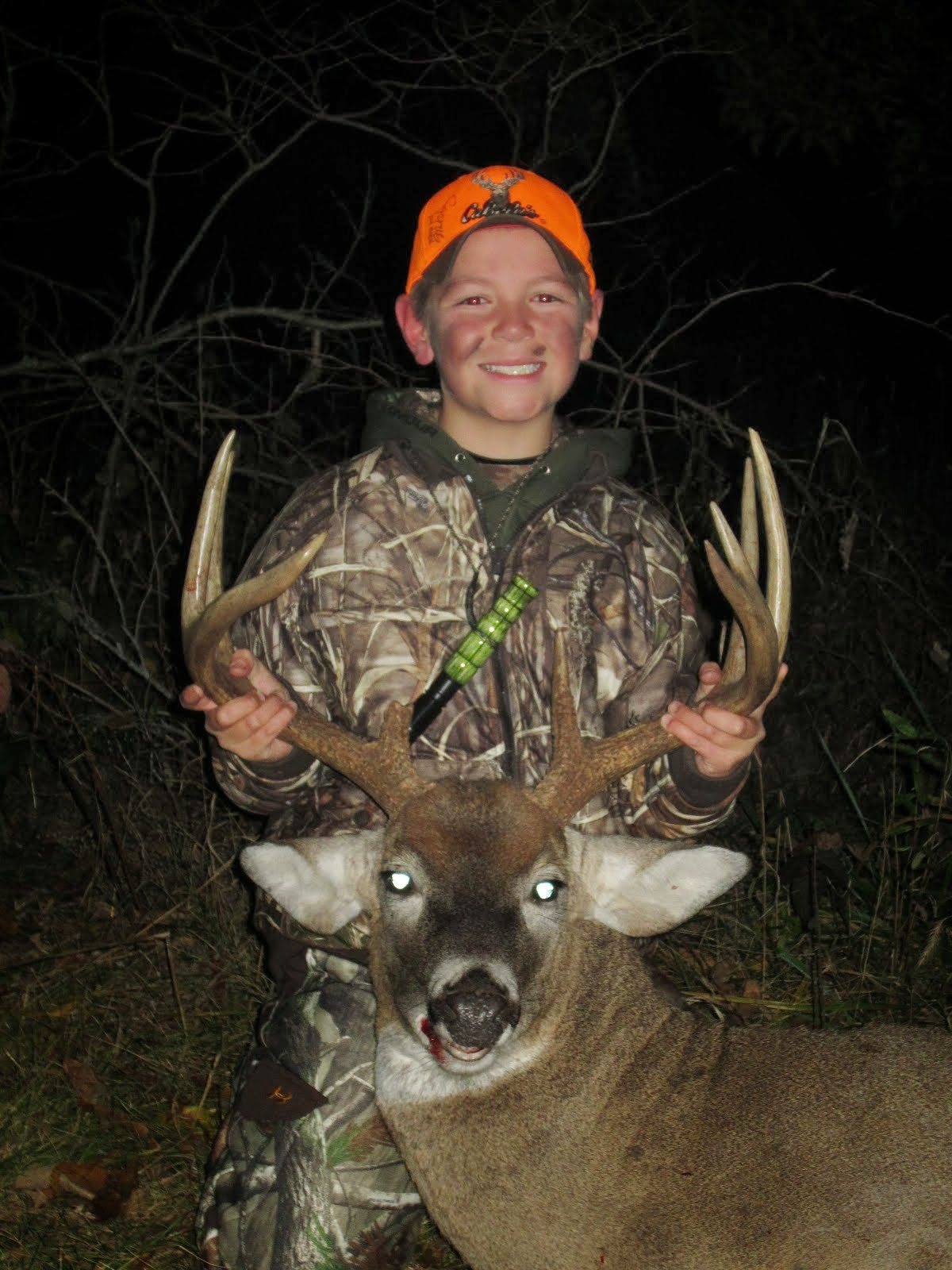 2013 MO Youth Season