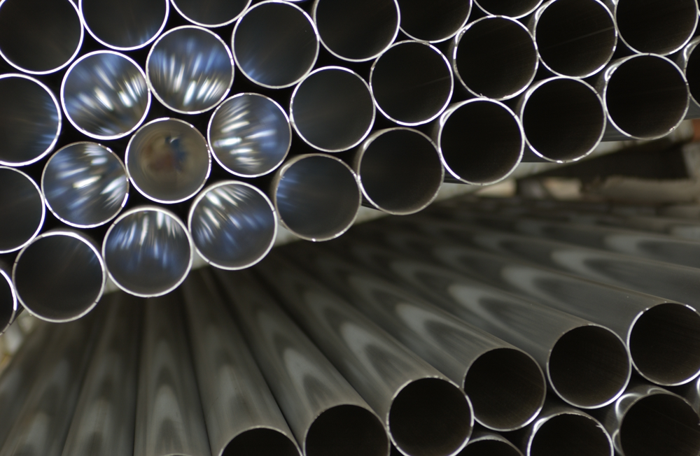 China Aluminum Profiles Industry