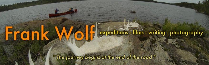 Frank Wolf