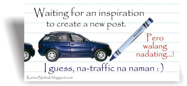 traffic inspiration