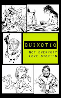 Quioxtic: Not Everyday Love Stories