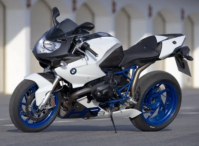 on Hot Moto Speed  Bmw Bikes In India