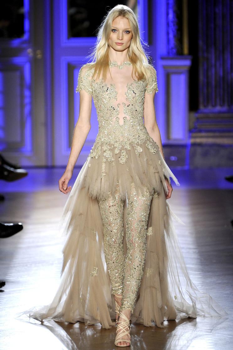 Zuhair Murad Haute Couture Spring/Summer 2012 | Fashion
