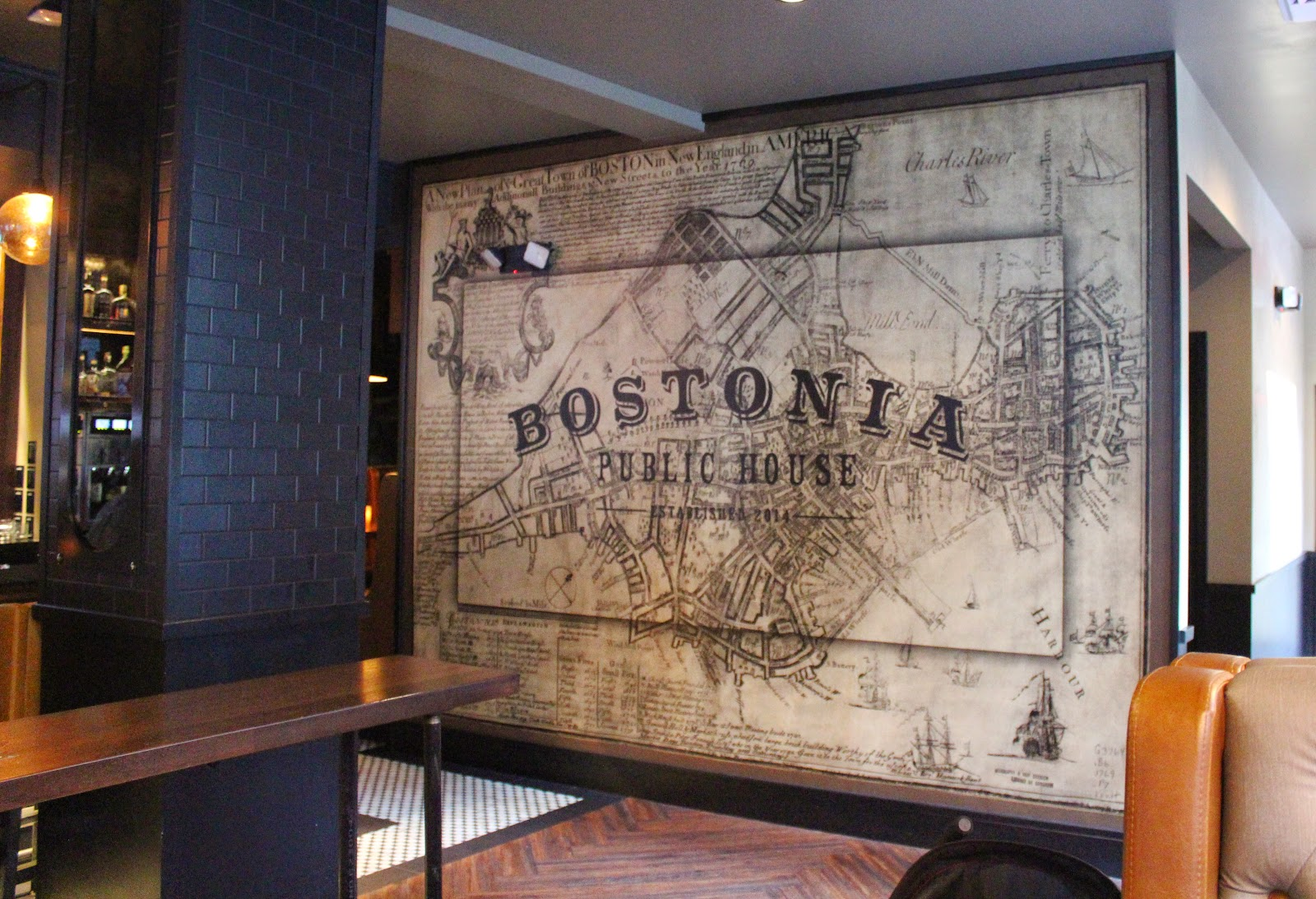 boston restaurant review bostonia public house well traveled wife