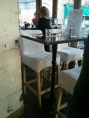 Brasserie LOLA Paris France