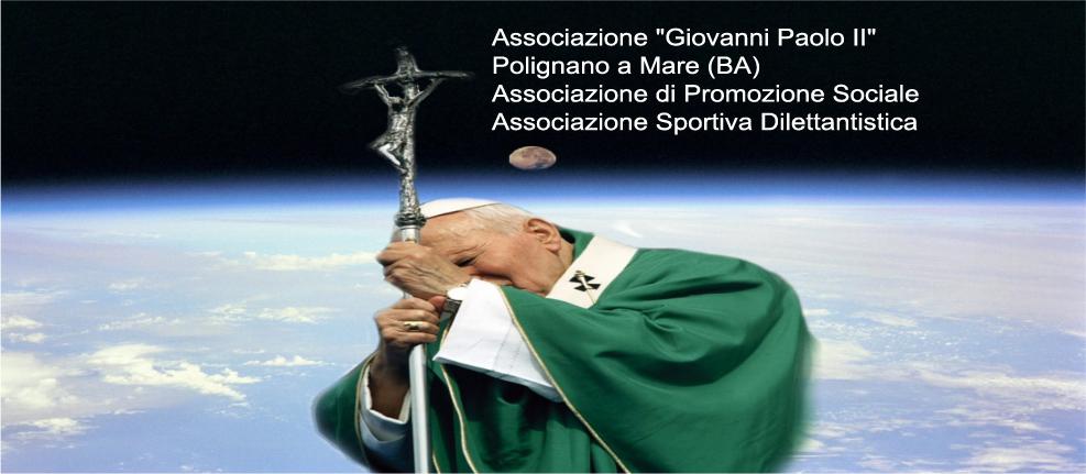 Associazione Giovanni Paolo II