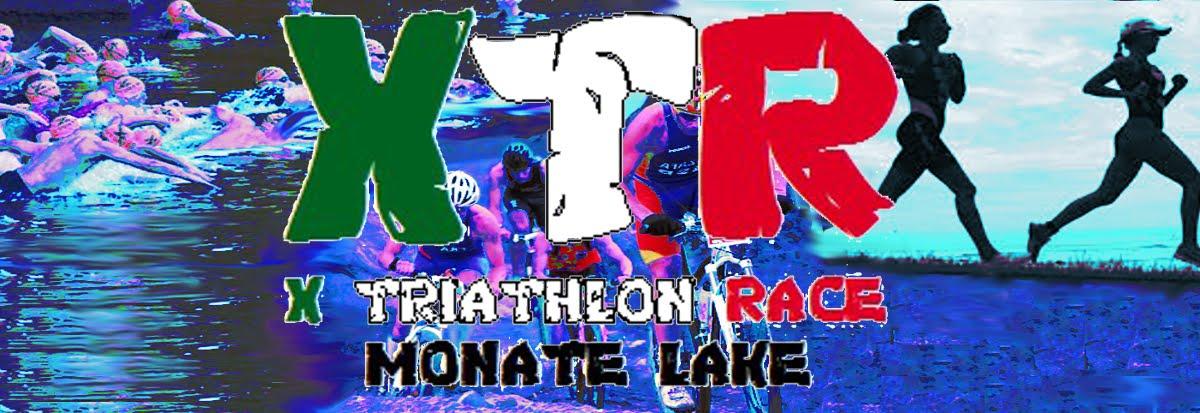 XTR X Triathlon Race