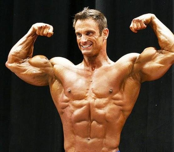 bodybuilder spiel