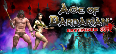 Age of Barbarian Extended Cut The Spider God-PLAZA