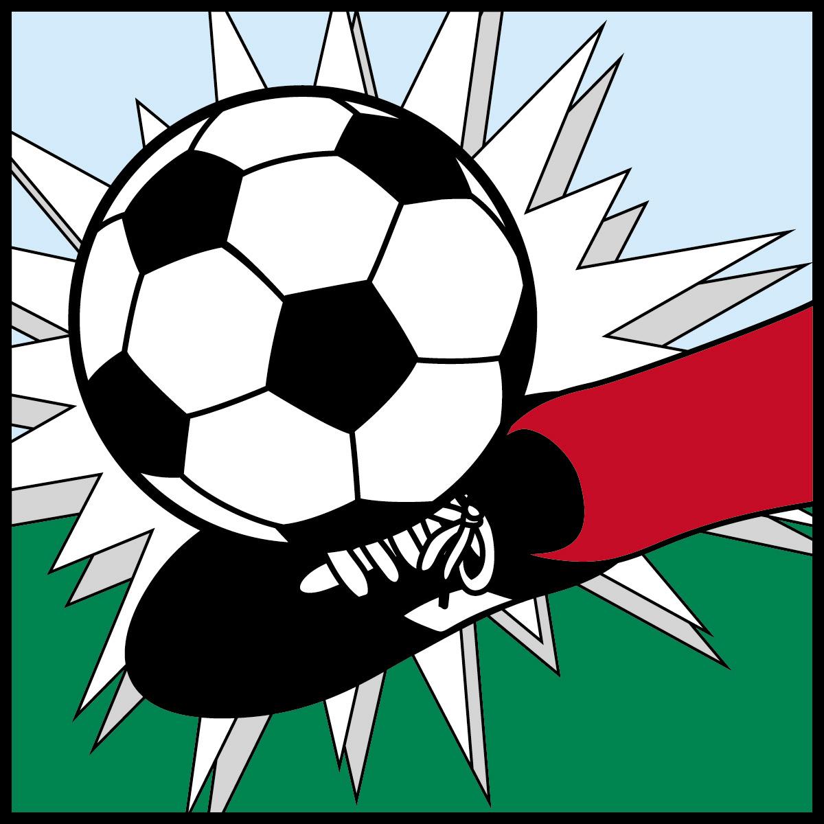 Main Sepakbola Cegah Osteoporis