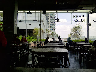 Dapur Kita Johor Bahru City Square