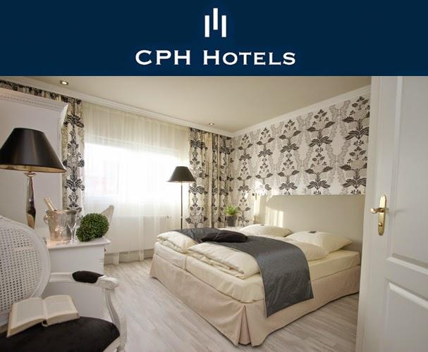 CPH Hotels, Lieblingsort in der Stadt