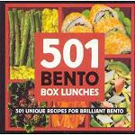 501 Bento Lunches
