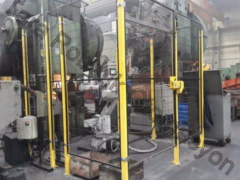 tara robotik otomasyon