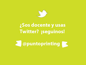 Twitter :)