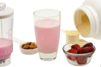 healthy natural weight loss protein shakes