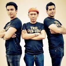trio ubur-ubur