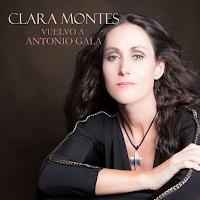 GALA, ANTONIO, Clara Montes