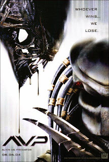 Alien Vs Depredador HD (2004) - Latino