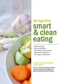 eBook SMART & CLEAN EATING