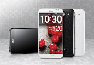 LG Optimus G Pro Review | Specs | Price