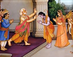 Ramayan Mhabharat Ka Ek Antr