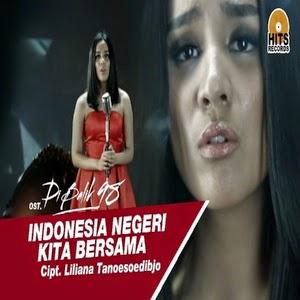 Angel Pieters - Indonesia Negeri Kita Bersama