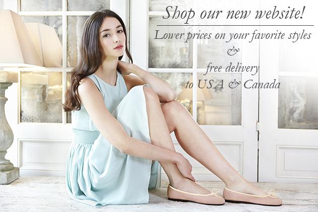 London Sole Shop Our New Website
