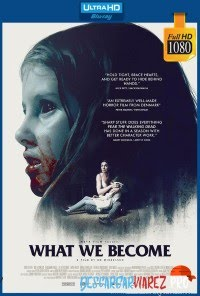 What We Become (2015) 1080p Latino