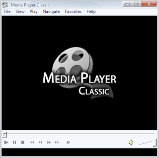 Media Player Classic - Home Cinema 1.7.9