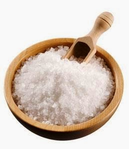 Tips Kesehatan: Diet Rendah Garam