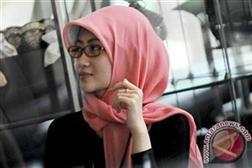 Dipta Anindita Foto Profil Biodata