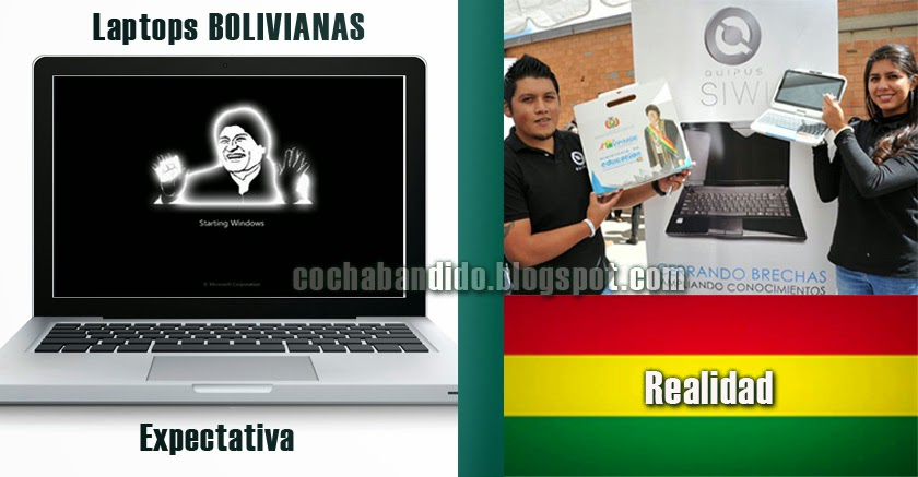 Computadoras Bolivianas - cochabandido -blog