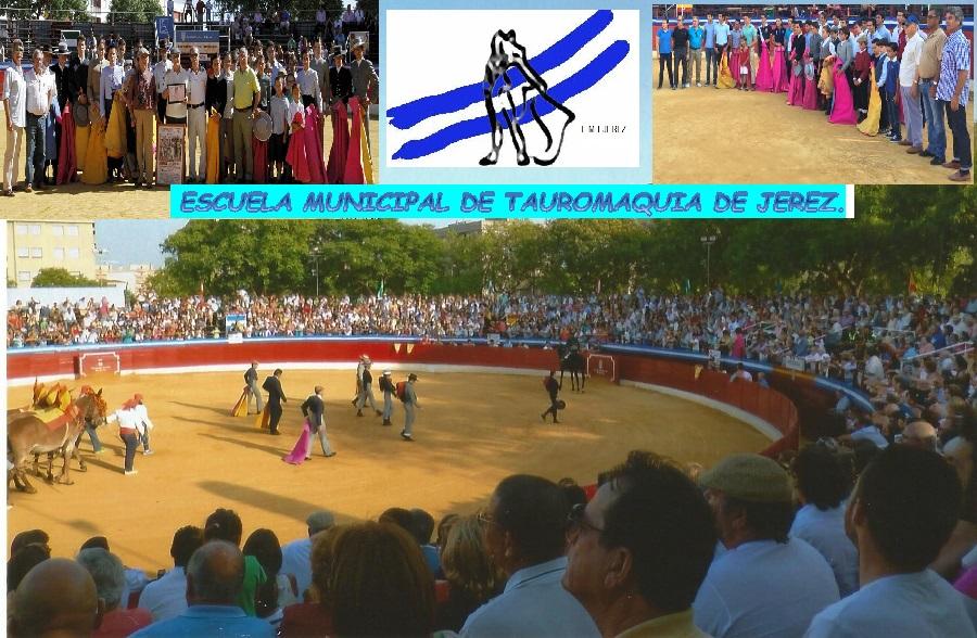 Escuela Municipal de Tauromaquia de Jerez