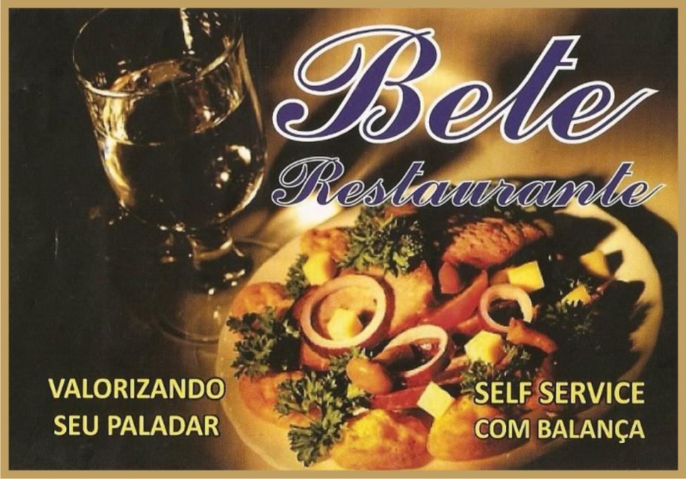 Em Nova Serrana Bete Buffet  Restaurante