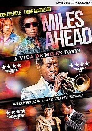 Filme A Vida de Miles Davis 2016 Torrent