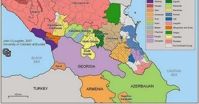 Perang Georgia versus Armenia