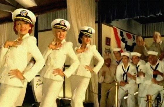 originally loved vintage inspired music video christina