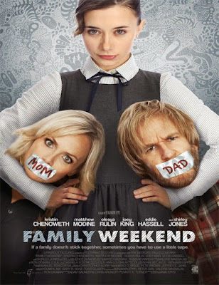 Family Weekend – DVDRIP LATINO
