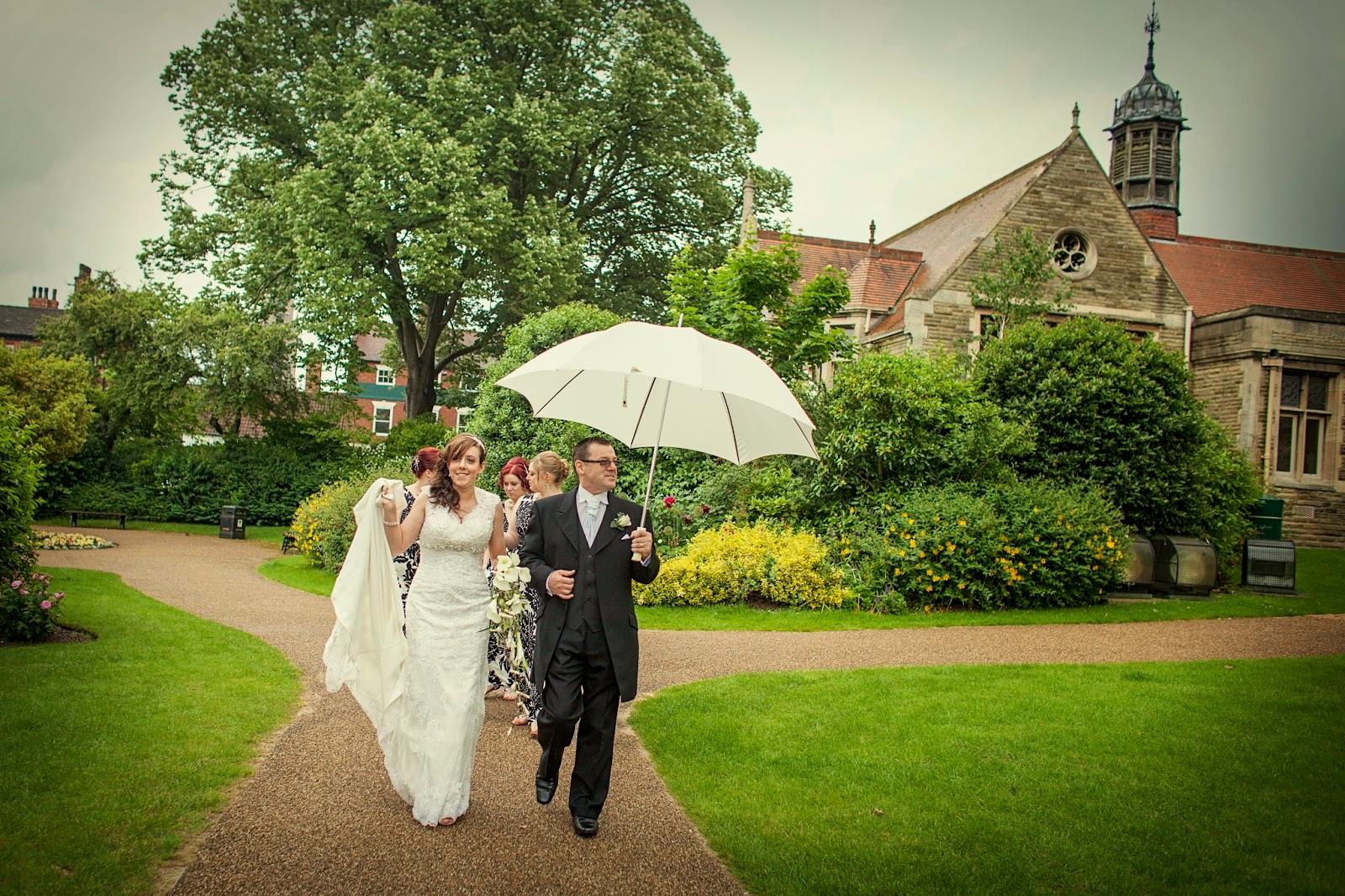 Kiley green wedding