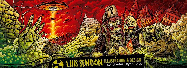 LUIS SENDÓN