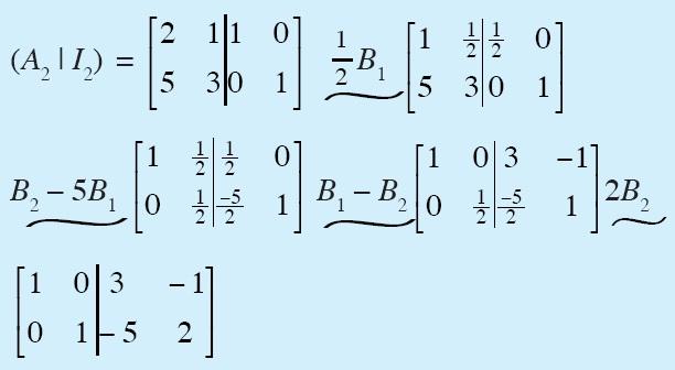Sifat-Sifat Perkalian Bilangan Real (Skalar) dengan Matriks