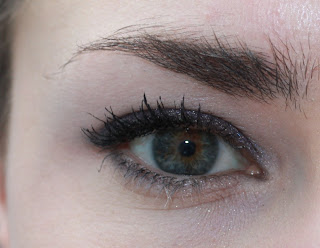 Armani Eyes To Kill Ultra Violet test