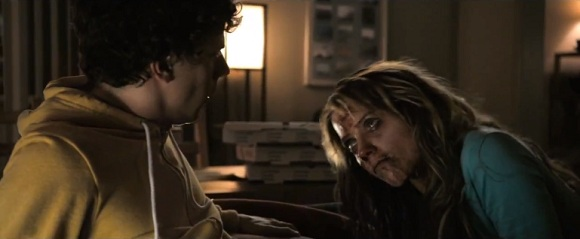 Jesse Eisenberg e Amber Heard em ZUMBILÂNDIA (Zombieland)