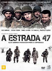 Baixar Filme A Estrada 47 (Nacional) Online Gratis