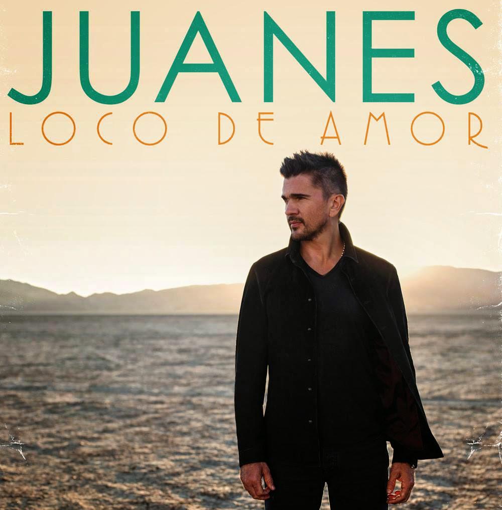 Juanes: Loco de Amor