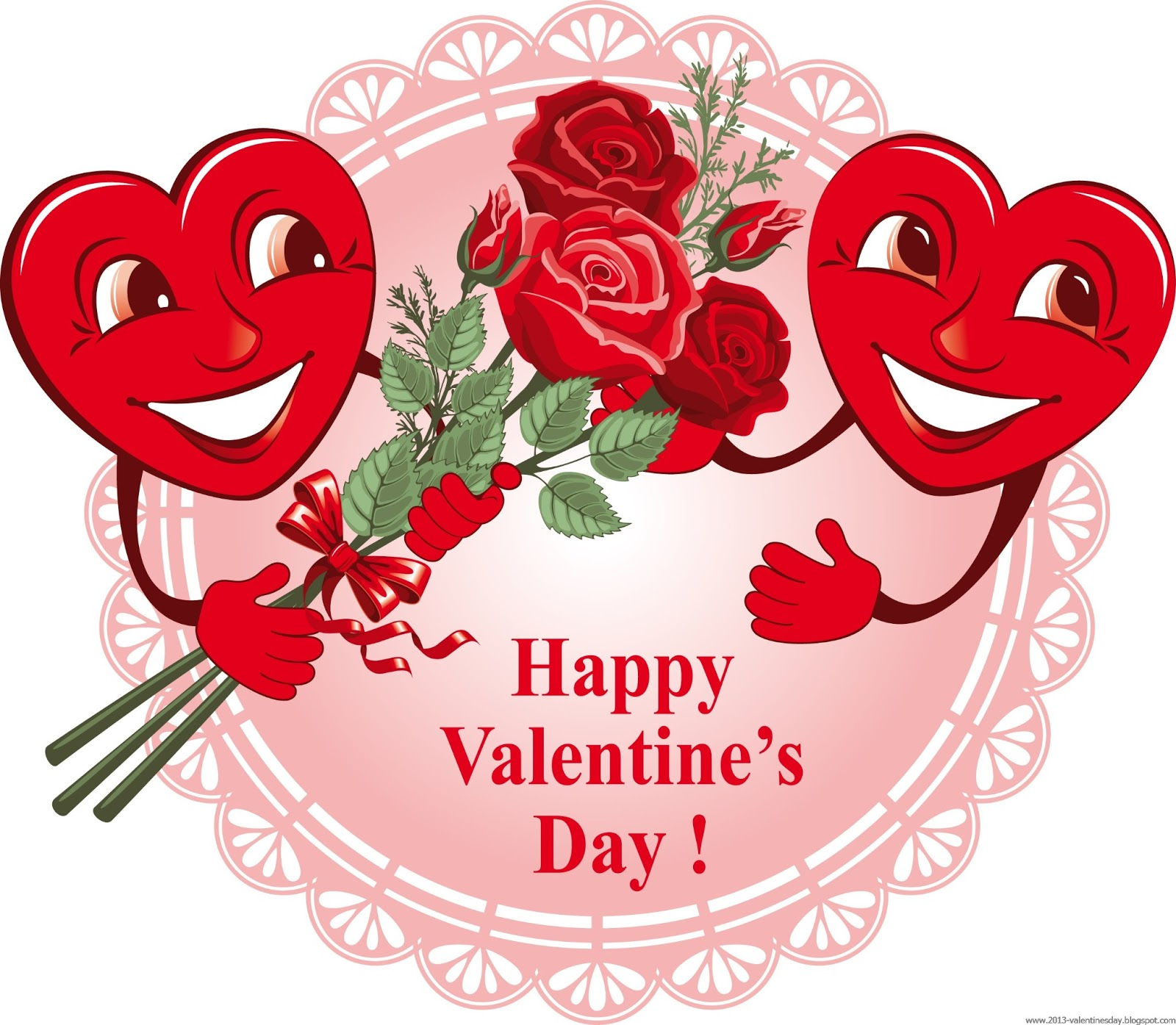 Valentines day Clip Art Collection 2014 | Valentine's day 2015