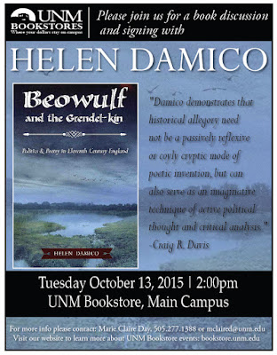 Damico Book Signing